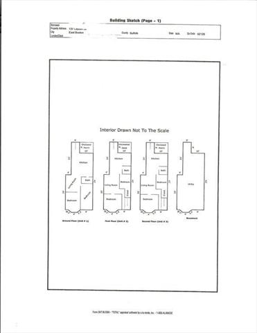 137 Leyden St, Boston, MA, 02128, East Boston Home For Sale