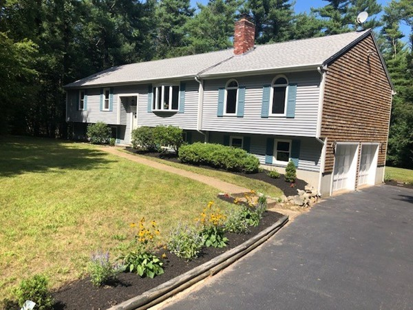 49 Howland Road Lakeville MA 02347