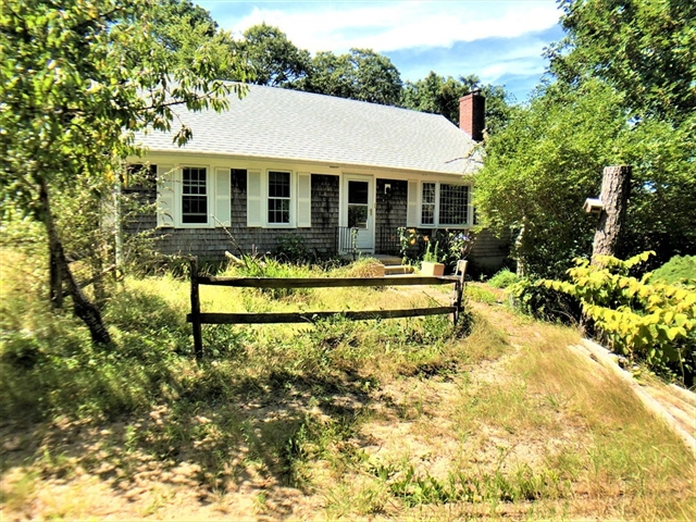148 Commons Way Brewster MA 02631