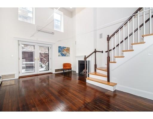 6 Lawrence Street Boston MA 02116