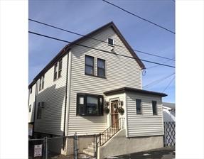 54 Elmwood Street, Revere, MA 02151