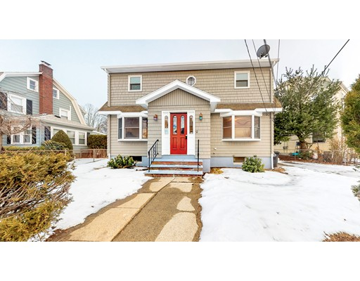 52 Green Street Watertown MA 02472