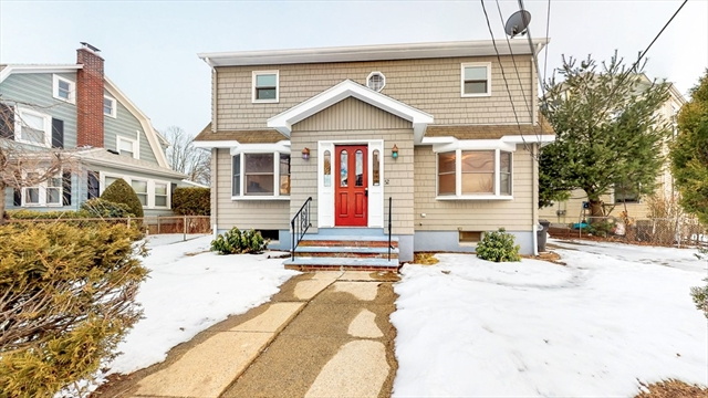 52 Green St, Watertown, MA, 02472, Middlesex Home For Sale