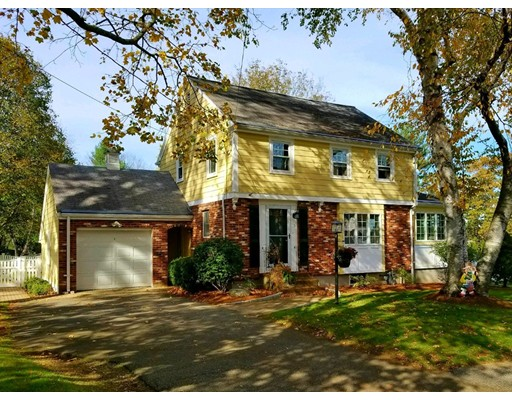3 Williams Rd Lynnfield Ma 01940 Sold Listing Mls