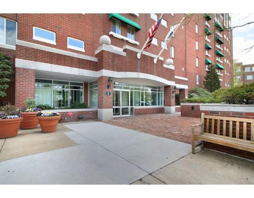 4 Canal Park #408 Floor 4