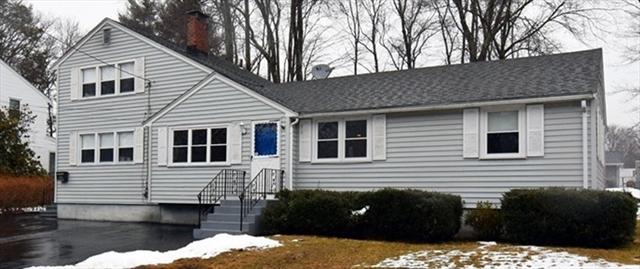 38 Rindone St, Holbrook, MA, 02343, Norfolk Home For Sale