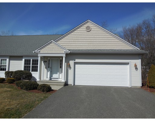 64 Shadowbrook Estates South Hadley MA 01075
