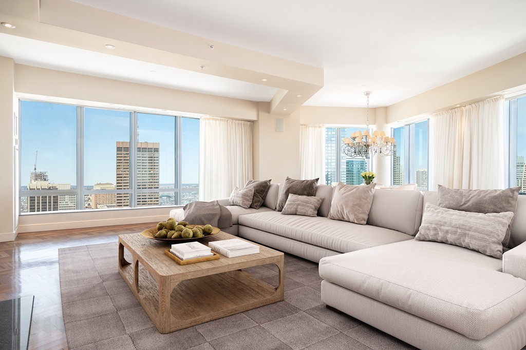 Boston Midtown Condos for Sale from Most Expensive to Least Expensive