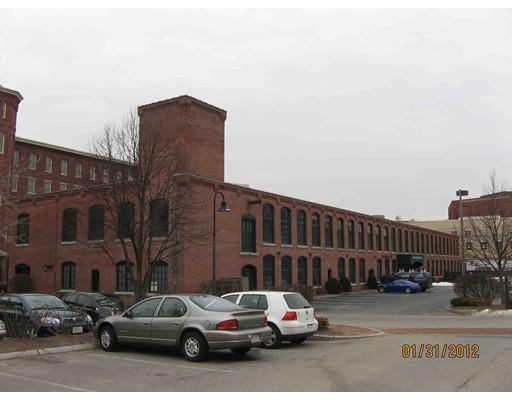 81 Bridge Street Lowell MA 01852