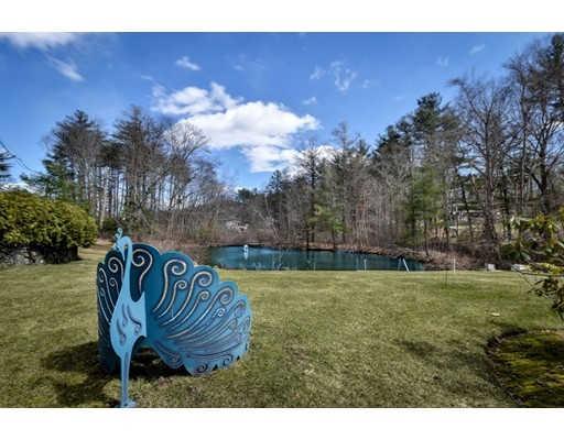 2 Shady Hill Road Weston MA 02493