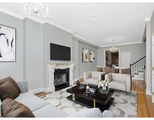 6 Franklin Street, Unit 1, Boston, MA 02129