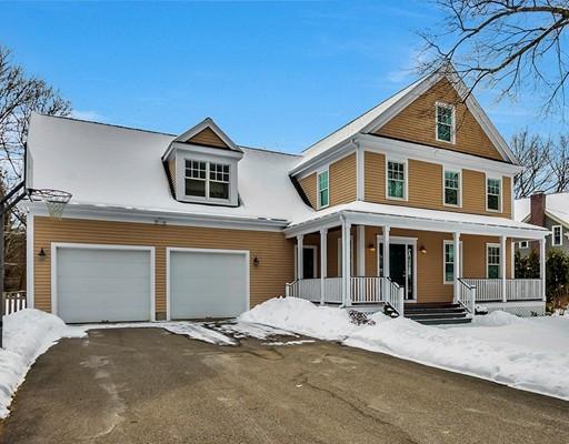 7 Bridgecourt Lane Concord MA 01742