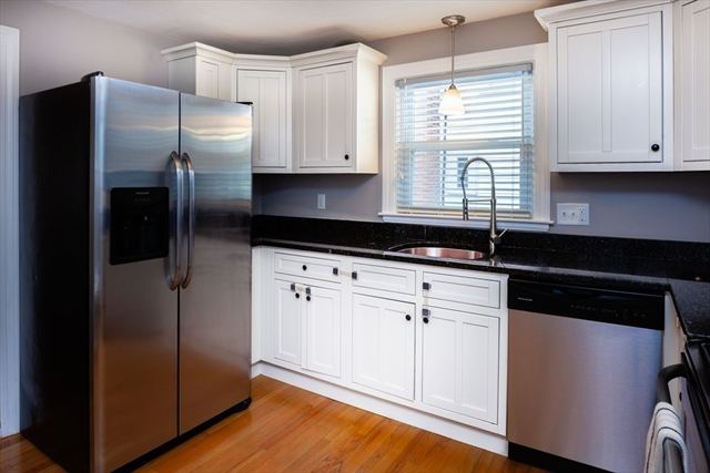 84 Torrey Avenue Brockton MA 02301