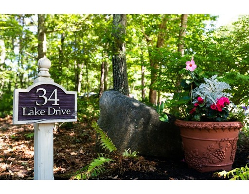 34 Lake Drive Orleans MA 02653