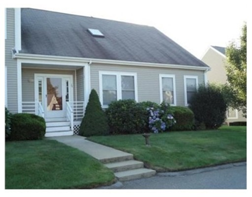 39 Bay Pointe Drive Extension Wareham MA 02571