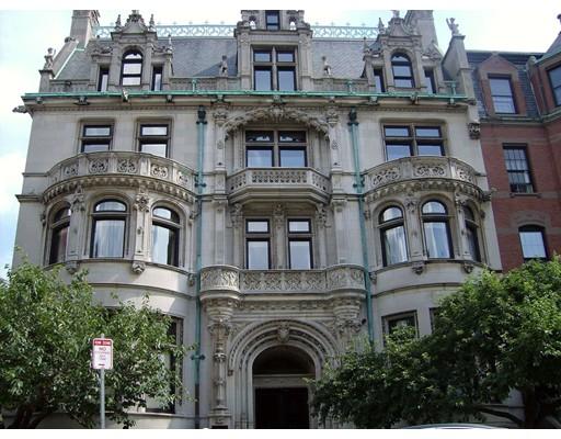 314 Commonwealth, Unit 1, Boston, MA 02115