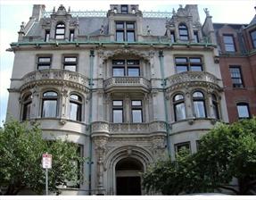 314 Commonwealth #1, Boston, MA 02115