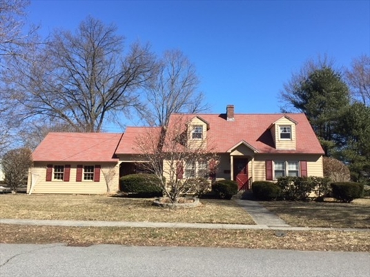 3 Green, Greenfield, MA<br>$235,000.00<br>0.32 Acres, 4 Bedrooms