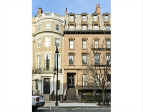 146 Beacon #1, Boston, MA 02116