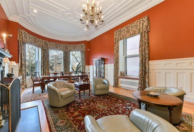 146 Beacon, Boston, MA, 02116, Suffolk Home For Sale