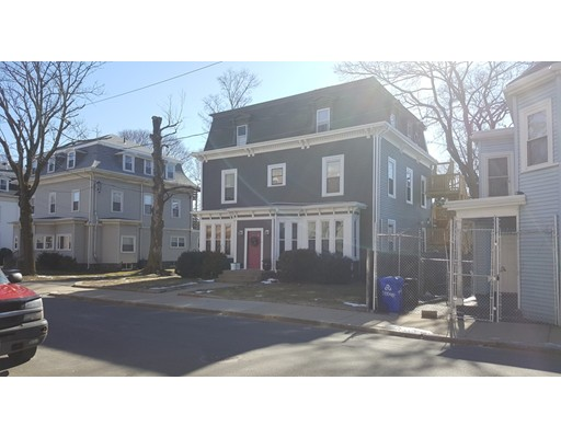 5 Beale Street Boston MA 02122