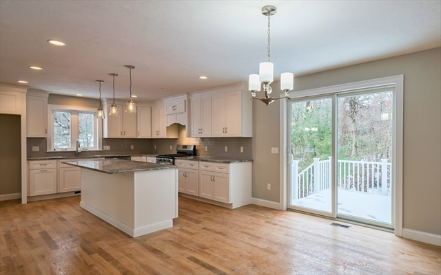 205 Rear Aldrich Road, Wilmington, MA, 01887, Middlesex Home For Sale
