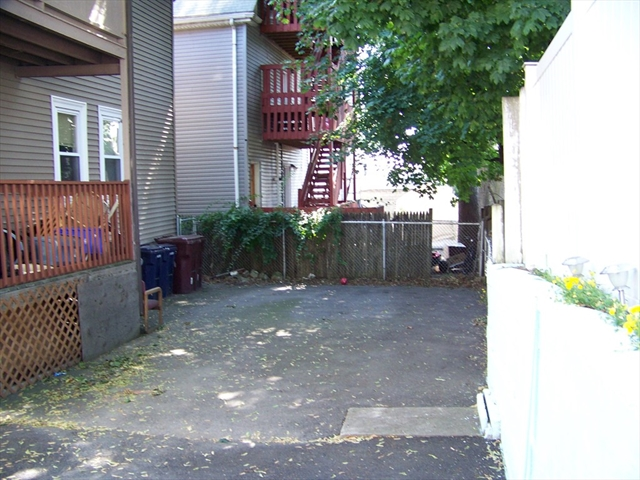 16 Chatham Road Everett MA 02149
