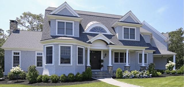 10 Stratford Terrace, Cohasset, MA, 02025, Norfolk Home For Sale