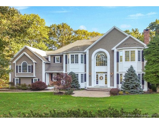 4 Walker Lane, Boxford, MA 01921