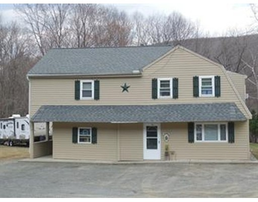1025 Westfield Road Russell MA 01071