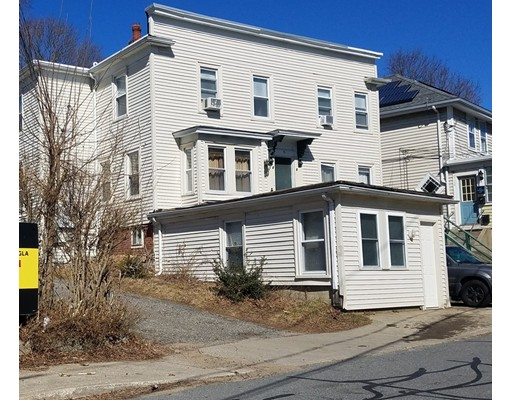 15 Forest Avenue Plymouth MA 02360