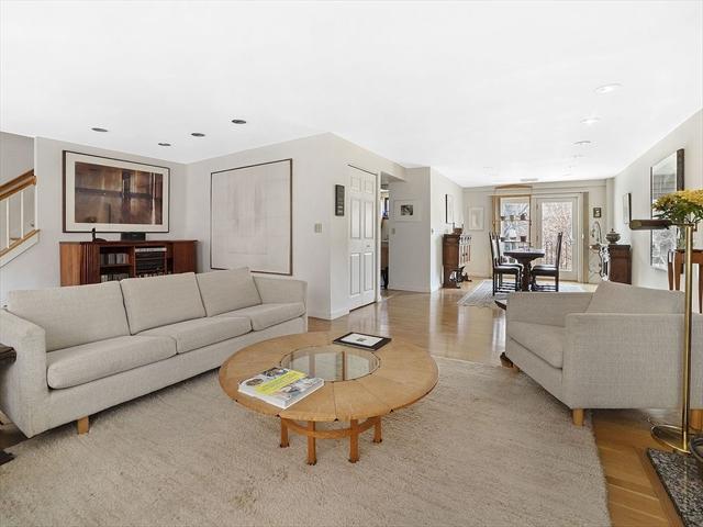 27-37 Chestnut St, Boston, MA, 02129, Suffolk Home For Sale