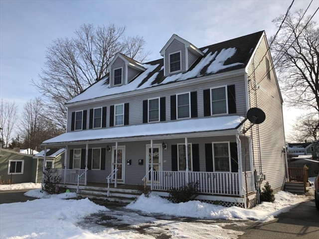 95 E Main St, Ayer, MA, 01432, Middlesex Home For Sale