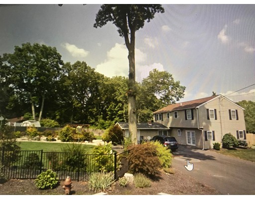 8 Irving Road Natick MA 01760