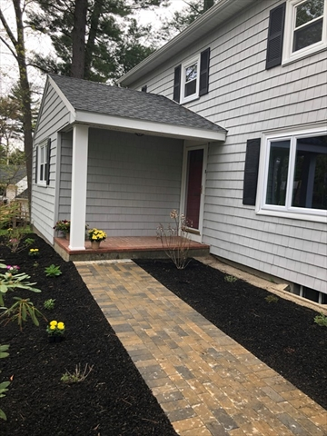 8 Scout Hill Lane, Reading, MA, 01867, Middlesex Home For Sale