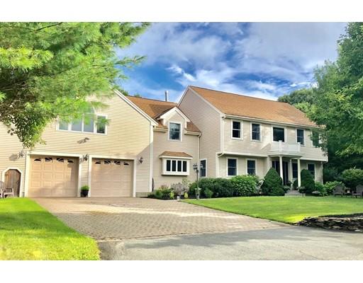 1 Earl Avenue Marshfield MA 02050