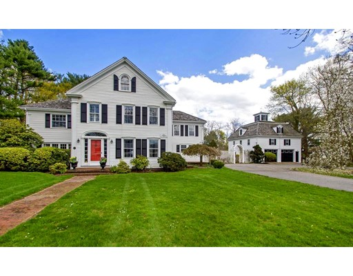 265 Washington Street Duxbury MA 02332