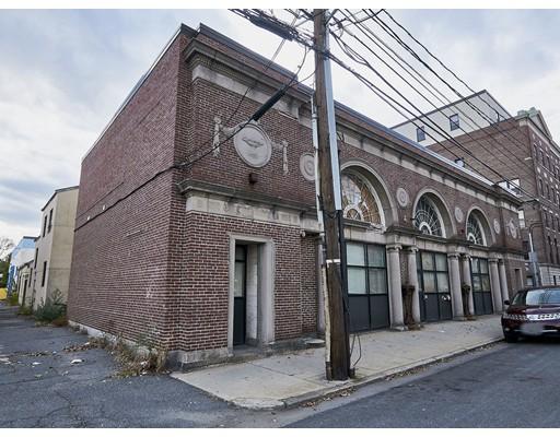 105 Irving Street Framingham MA 01702