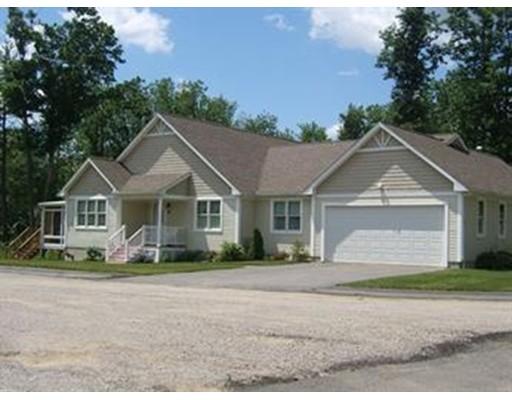 5 Whitman Bailey Drive #00, Auburn, MA 01501