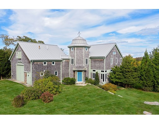 500 Horseneck Road, Dartmouth, MA 02748