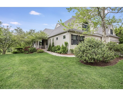 14 CANDLEBERRY LANE #14, Belmont, MA 02478