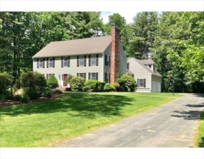 35 Avery Lane, Andover, MA 01810