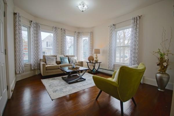 107 Timson St, Lynn, MA, 01902, Essex Home For Sale