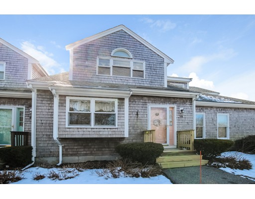 44 Harbor Hill Drive Bourne MA 02532