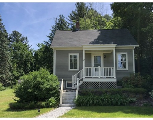 13 Red Acre Road Stow MA 01775