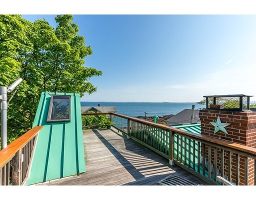 64 Colby Way Nahant MA 01908