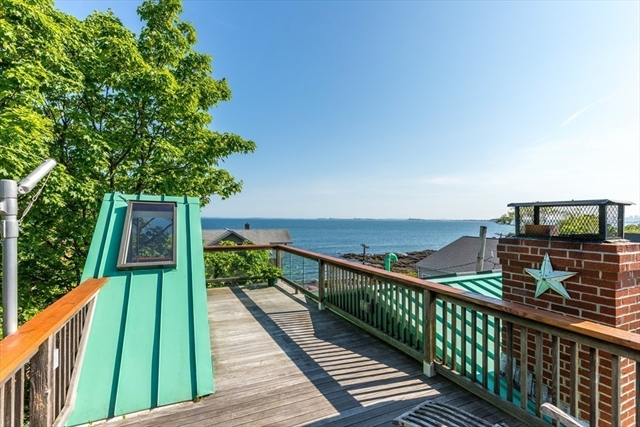 64 Colby Way, Nahant, MA, 01908, Essex Home For Sale