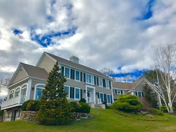 3 Buttonwood Drive, Andover, MA, 01810, Essex Home For Sale