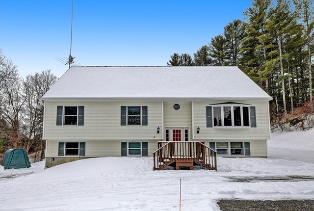 21 Crooked Hill Road Alford MA 01230
