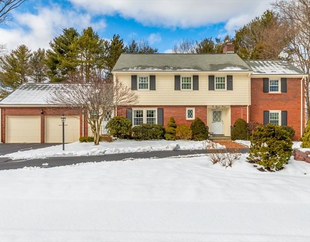 10 Bowser Rd Lexington Ma Home For Sale